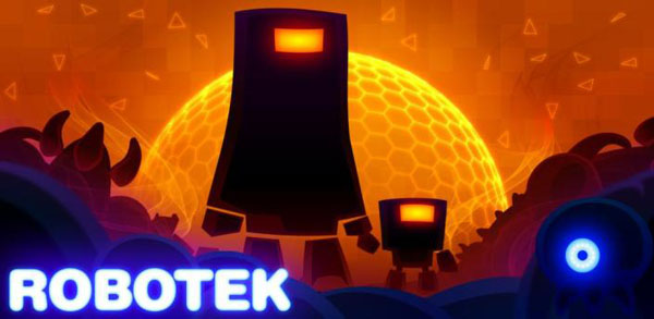 Android Games Review: Robotek (Hexage)