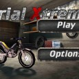Fantastic 3D game where you ride a dirt bike across obstacle ridden tracks.  Here's a Classic Dirt Rider game for your Android Mobile which is playable by all people because...