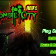 Shoot and blast through bodies to survive as long as you can in a zombie infected city!  This is a basic and simple Android game which helps you kill time...