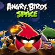 Angry Birds Space – the ever-popular raging birds go extraterrestrial! Given they're even making a film about these deadly aviators, it was only a matter of time before the Angry...