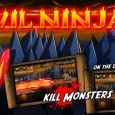 Devil Ninja: Dash and slash through monsters whilst leaping across bottomless pits in a maze of valleys.  Enjoy some brief and mindless action in this altered version of Zombie City. ...