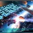 Asteroid Defense 2:  Defend yourself from the endless waves of destructive asteroids.  This is quite a nifty tower defense game to pass the time, and there's a lot of blasting...