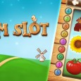 Farm Slot: Slot machine gambling madness on your Android Phone!  Check out our review and gambling advice below.  Gameplay: It's a Casino slot machine but themed with… farms… yeah go...