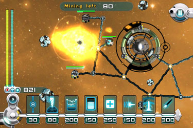 Space Station Frontier By Origin8 On Your Android Phone