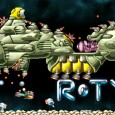 R-Type on your Android Mobile: letting you relive one of the most famous space shooters of all time.    You've probably seen this game on the top selling lists on...