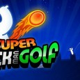 Super Stickman Golf : Extremely addictive ball swinging fun Gameplay: On first glance Super Stickman Golf may seem like any other 2D side scrolling golf game however it doesn't take long...