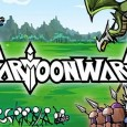 Cartoon Wars: Tower Defence action with stick men and monsters fighting it out for survival Stick men type graphics have never been a turn off for me in terms of...