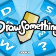Draw Something- Insanely popular version of Pictionary, great fun all around! Draw Something has taken the mobile games industry by storm, in a little over a month from when the...