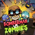 """Bomberman vs Zombies: Detonate your way through multiple levels of zombie droll. Apparently this is an """"irresistible"""" game… yes… they've used that adjective in their Google Play description twice! It's..."""