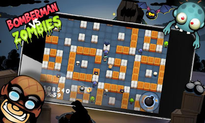 30 Games Like Bomberman Ultra for Android