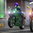 "Drag Racing: Bike Edition : Rev that engine and burn that rubber! If you've ever searched around for games like ""Drag Racing"" then you would have noticed that nothing out..."
