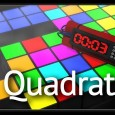 Quadratum: Psychedelic multiplayer color fun! This is another hidden gem where the screenshots just don't do the game justice.  Although it looks like a mess of colours on the screen,...