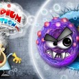 Bacterium Evolution: Help the professor to prove his incredible theory of bacteria alchemy! We reviewed Ghost Puzzle a few weeks back and we were pleasantly surprised that the poor screenshots didn't...