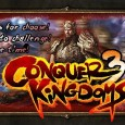 Conquer 3 Kingdoms: Another classic 2D side scrolling beat 'em up with authentic dodgy translations. Following on from their success with King Fighter 2, LeTang have reskinned their game with...