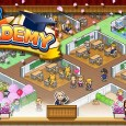 Pocket Academy: Recreate your dream school in this education management sim. So far Android Games Review has covered a few of the Kairosoft sims, and all of them have had...
