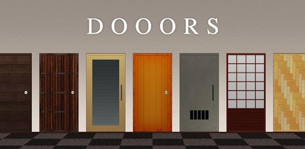 DOOORS u2013 Challenging yet greatly satisfying brain and puzzle game : door game - pezcame.com
