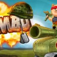 Hambo: One man army legend and pork combination physics based puzzler. Casual game power house Miniclip have delivered a quirky mix of military and livestock themes to give us Hambo....