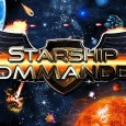 Starship Commander: Blast through galaxies and stop the alien invaders! Gameplay: This is a top-down scrolling spaceshooter and the core of the game is similar to the old 80s classic,...