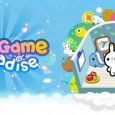 Minigame Paradise: Entertaining collection of cute minigames The makers of the popular shape dividing game Slice it! have released their latest Android offering, Minigame Paradise. As the name quite unsubtly...