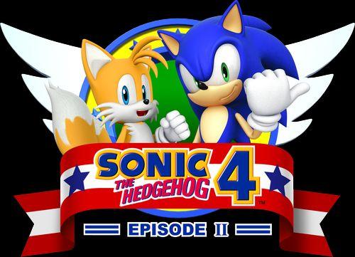Sonic 4 Android Скачать