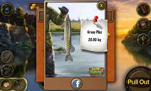🌱 Download game gone fishing apk | Gone Fishing App Download  2019