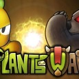 Plants War: DotA or LoL on your phone! Confession time…  I must admit that I actually very rarely buy games for myself.  I've only seemed to buy outright bargains and...