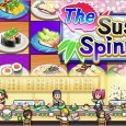The Sushi Spinnery: Design new sushi and serve interesting flavours to the gourmet judges in the International competitions! Time to 'fess up again… Our team has been hooked on Kairosoft's...