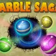 Marble Saga:  Zuma marble gaming entertainment at its best The simplicity of match-3 games is what makes them so easy to pick up and play, ideal for occasions when you...
