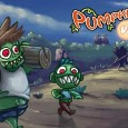 Pumpkins Vs Monsters: Another Plant Vs Zombies imitator but with a pleasant twist If I have to think of redefining mobile phone games then it's no surprise that Angry Birds...