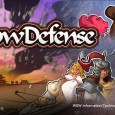Arrow Defense: Shoot down the invaders and defend your kingdom! There's always the odd occasion when indie games developers send games through to us and we choose not to review...
