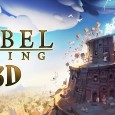 Babel Rising 3D: Unleash your godly powers and rain destruction upon the puny humans! A few weeks back we put out a press release for this game because the visuals...