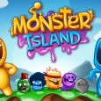 Monster Island: Detonate the unwanted visitors on your precious island! Miniclip have revamped their smash hit game Fragger and they've delivered their new version, Monster Island!  Does the new game...