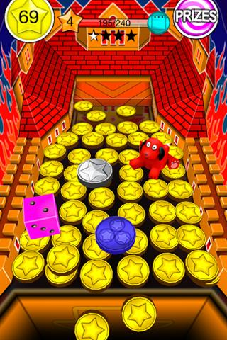 coin dozer games