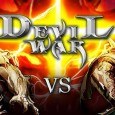Devil War: Join in the massive online battle with players from all over the world.  If you've ever played one of those Facebook Mafia Wars type games from a few...