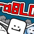 graBLOX: Interesting new take on the traditional match three puzzler. I've made it no secret in the past that I am a fan of match 3 puzzle games however with...