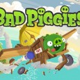 Bad Piggies: Spin off Angry Birds physics based puzzler With the limited success of Amazing Alex in the last few months, Rovio has returned to the series that put their...