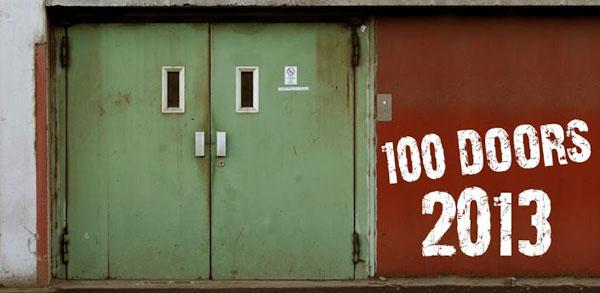 Игра 100 doors windows