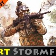 Desert Stormfront: Full Real-Time Strategy on your mobile phone! Back in the nineties there was a strong period of strategy games which spawned the likes of Mega Lo Mania, The Settlers, Warcraft…...