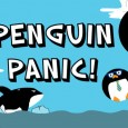 Penguin Panic Woddle and waddle along to Google Play and pick up Penguin Panic! Save these suicidal penguins from falling into a pit of killer whales.  No one really knows...