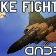 Strike Fighters: Top Gun in the palm of your hands! Over the last three decades flight simulator games have improved in leaps and bounds.  There are so many variants now...