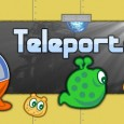Teleporter: Are you a Portal gamer?  Do you get excited solving puzzles by travelling between portals that defy the laws of Physics?  Well Teleporter will satisfy you with thrills of...