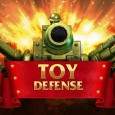 Toy Defense: Feast on this bird's eye view tower defense!  If you're familiar with Balloon Defense and enjoyed it then don't  miss out here! Gameplay: In your average tower defense games you simply build, upgrade and destroy.  Soon...
