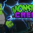 Monster Crew: Smash and grab the loot in this endless platformer! Finally we've found a uniquely stylised game which is fresh and original in multiple different ways.  Keep reading to...