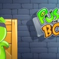 Push the Box Free: A pleasant addition to the (Verb) the (Everyday object) game family Chances are, the sight of green cartoon pigs on a touchscreen device will not be...