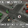 Draw Wars: Real-time strategy in bite-sized chunks With Draw Wars, we have a unique and ambitious blend of puzzle and real-time strategy, combining the well-trodden ground of wartime tactics with...