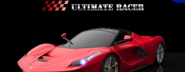 Ultimate Racer: Win highway races and earn your way to your dream ride Positives: Fairly fast to load, so its instant action Nice short bursts of gameplay Has a Hall...