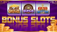 Bonus Slots: Lighthearted gameplay for the masses and the perfect stepping stone for the novice gambler looking to train their endurance for the next level. Slot machines used to be...