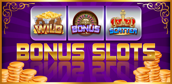 bonus slots games